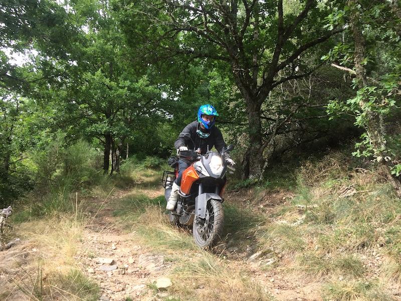 Rando Trail Auvergne La Boucle Arverne
